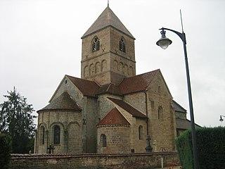 Relanges Commune in Grand Est, France