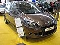 Renault Scenic III front 02 - PSM 2009.jpg