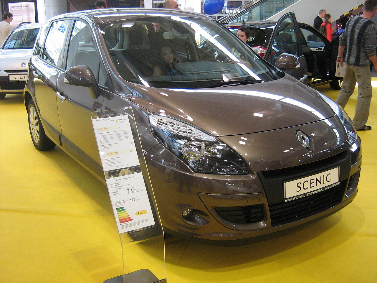 file renault scenic iii front 02 psm wikimedia commons. Black Bedroom Furniture Sets. Home Design Ideas