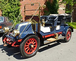 Renault Type AM (1909)
