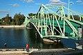 Renovate bridge over Karaostas channel in Liepaja - panoramio.jpg