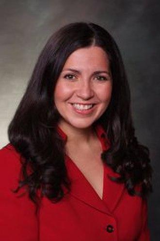 2018 Colorado House of Representatives election - Image: Rep. Crisanta Duran (D Denver)