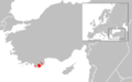 Repartition lyciasalamandra luschani.png