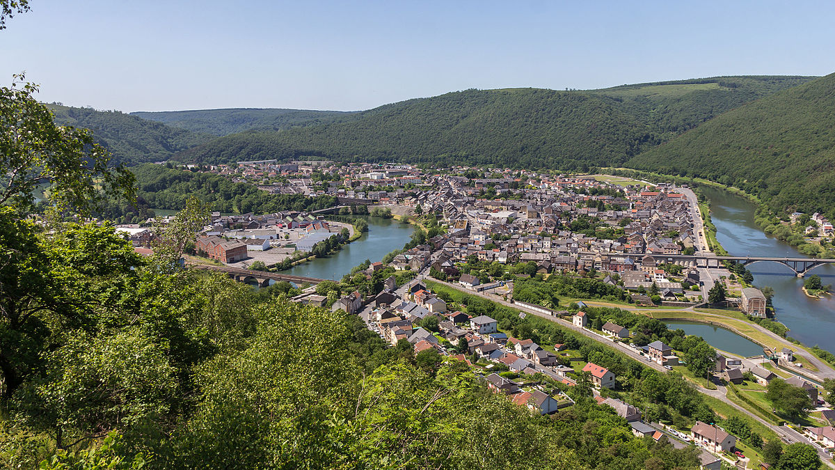 Revin wikip dia - Plateforme meuse champagne ardenne ...