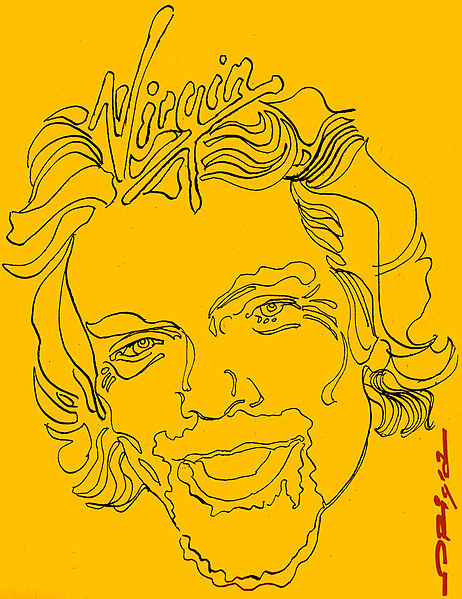 5 things we've learnt from Richard Branson too!
