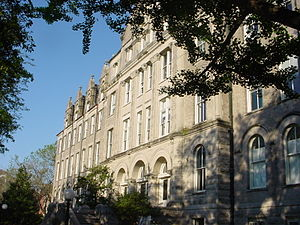 Tulane School of Architecture - Richardson Memorial hall, Home of the TSA