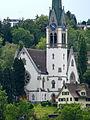 Richterswil, Reformierte Kirche.JPG