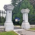 Rideau Hall southwest gate 2.jpg