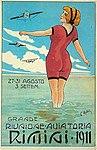 Rimini 1911 air meeting poster.jpg