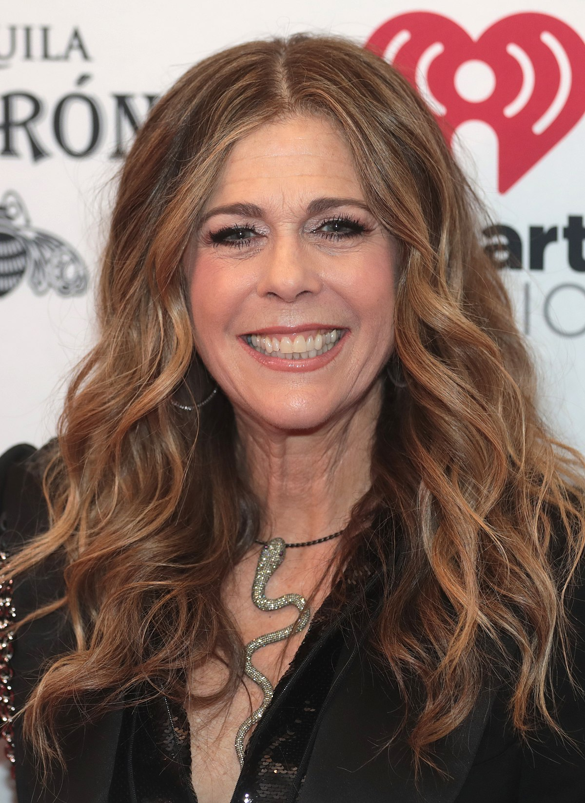 Rita Wilson Wikipedia Wilson and noble willingham both made frequent appearances as well. rita wilson wikipedia