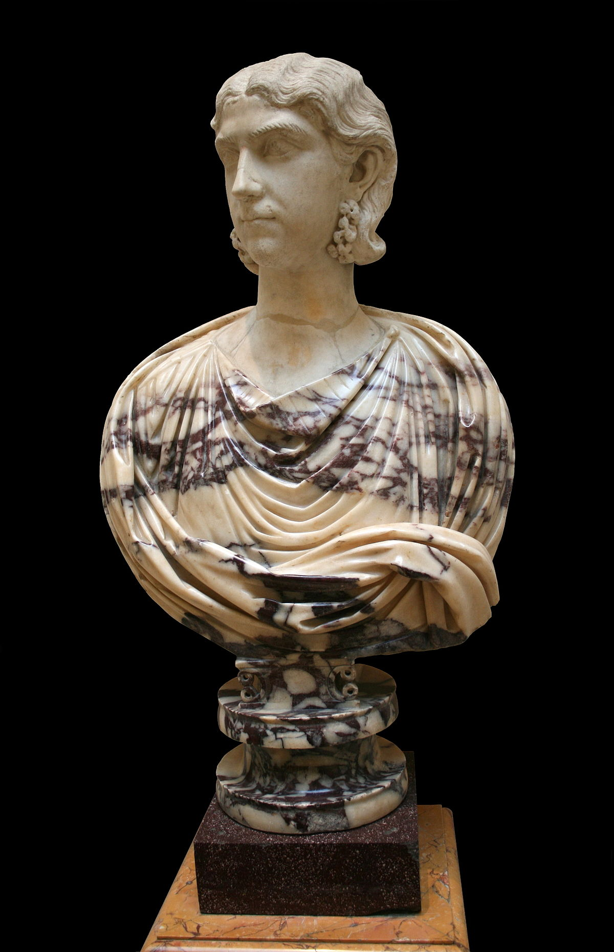 Pavonazzo Marble Wikipedia