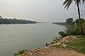 River Bhagirathi - Nizamat Fort Campus - Murshidabad 2017-03-28 6466.JPG