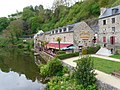 River Rance, Dinan, Brittany, France.jpg