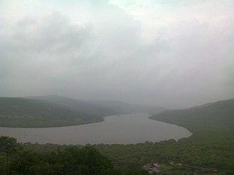 Savitri River - Savitri River in Konkan
