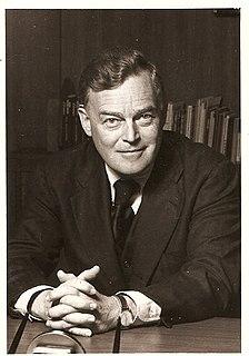 Robert Preus American theologian