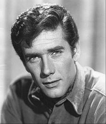 Robert Fuller Western Actor