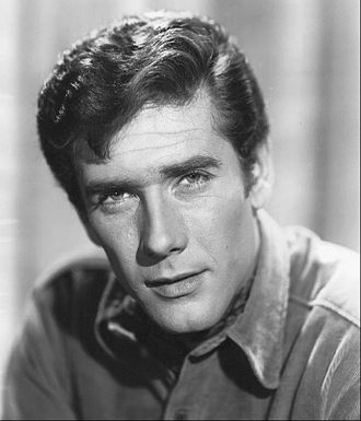 Robert Fuller (actor) - Fuller in 1968