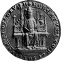 Robert I, King of Scotland (seal).png
