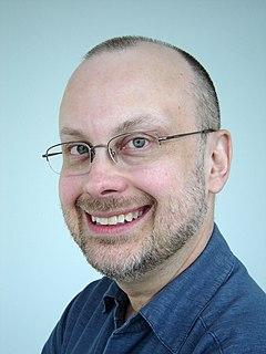 Robert J. Sawyer Canadian science fiction writer