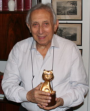 Roberto Pregadio - Image: Roberto Pregadio (cropped)