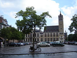 Roeselare - Market square 1.jpg