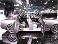 Rolls-Royce Ghost Black Badge (2) - Vienna Autoshow 2018.jpg
