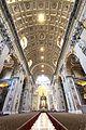 Rom (Italien); Petersdom d.jpg