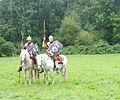 Roman Cavalry Reenactment - Roman Festival at Augusta Raurica - August 2013-069.JPG