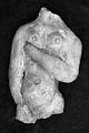 Roman ex-voto offering (?obstetrical) found in Suffolk. Wellcome M0008564.jpg