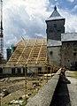 Roncesvalles-10-Kloster in Bau-1996-gje.jpg