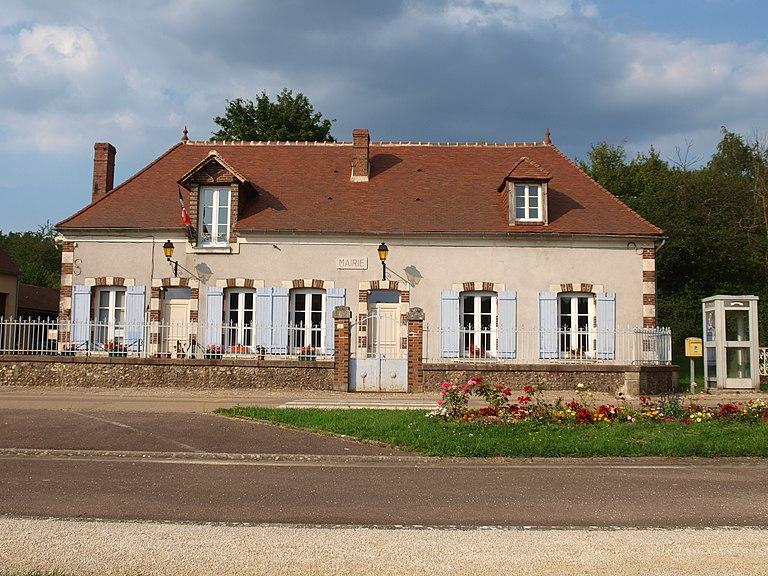 Maisons à vendre à Ronchères(89)