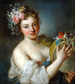 1712 in art - Image: Rosalba Carriera 002