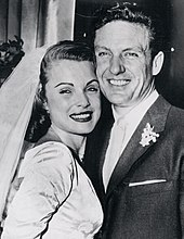 Image result for robert stack and wife rosemarie