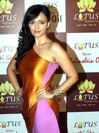 Roshni Chopra - Image: Roshni Chopra actress