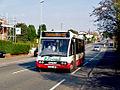 Rossendale Transport bus 59 (YJ05 JWK), 26 September 2008.jpg