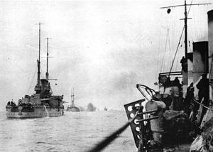 ボスポラス砲撃 (1915年3月) - Wikipedia