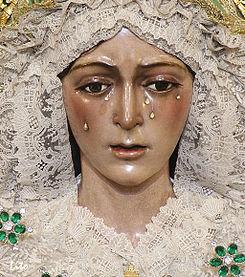 Esperanza Macarena De Sevilla Wikipedia La Enciclopedia Libre