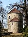 Rotunda v Cieszyne - panoramio.jpg