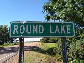 Round Lake, Mississippi Unincorporated community in Mississippi, United States