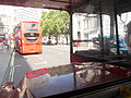 Routemaster RM1218 (218 CLT), route 9H last day (3).jpg