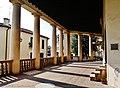 Rovigo Chiesa della Beata Vergine del Soccorso Esterno Loggia.jpg
