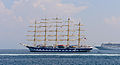 Royal Clipper of Star Clippers - Campania - Italy - July 12th 2013.jpg