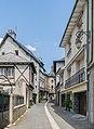 Rue Saint-Fleuret in Estaing 01.jpg