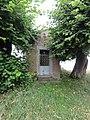 Ruesnes (Nord, Fr) chapelle, D 100, extérieur.JPG