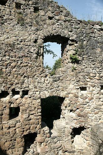Nünegg Castle - Nünegg Castle