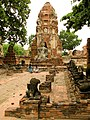 Ruins of Ayutthaya Thailand 30.jpg