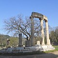 Ruins of the Philippeion (5987161288).jpg