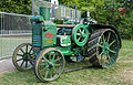 Rumeley Oilpull Tractor, Vintage Cars & Bikes Steinfort 01.jpg