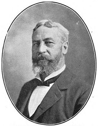 Russell J. Waters - Russell J. Waters, California Congressman.
