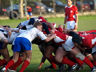 Rugby union in Russia